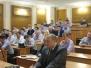 На базе филиала Академии проведены обучающие семинары для практикующих юристов Смоленской области