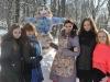 Масленица 17 марта 2013 года
