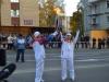 Эстафета Олимпийского огня XXII Олимпийских Зимних игр 2014 в Смоленске