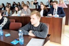 Пархачёва, Хазинс, Давыдовская, Калинина, Иванов