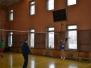 Волейбольная команда филиала