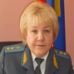 Прудникова Ольга Николаевна